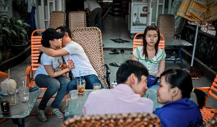 在越南买妻的中国男人的故事