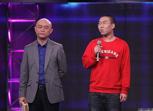 该男嘉宾名为蔡佳明,自称是一位在北京工作的内蒙古人,现在一家