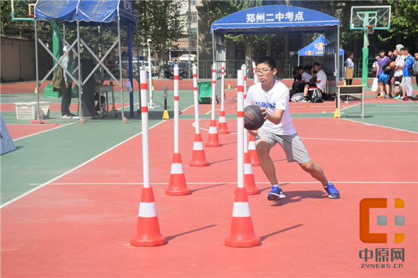 权威:2018年郑州中招体育改革!将三次摇号确