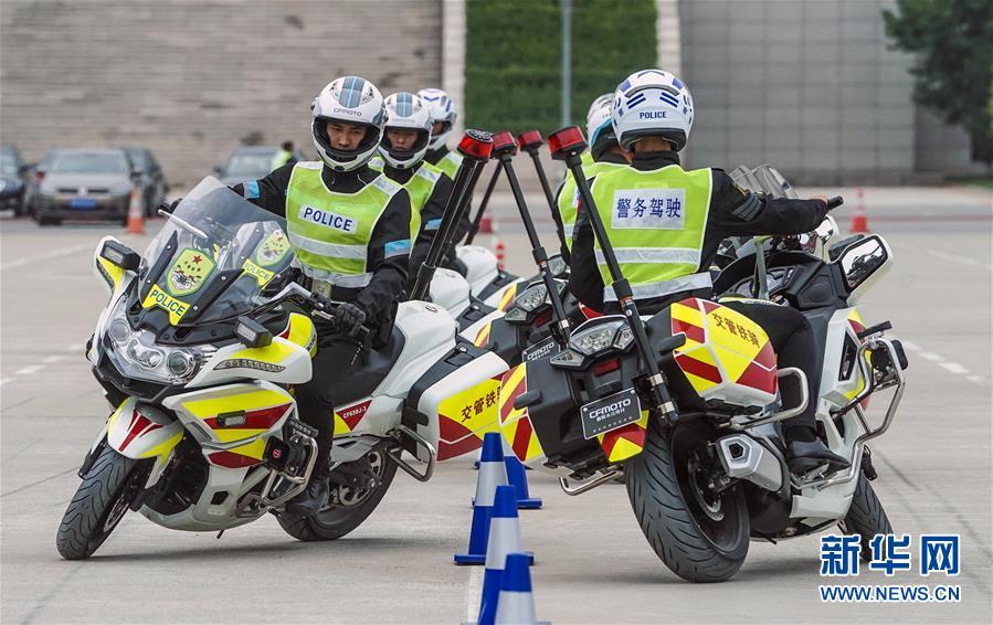 (社会)(2)中国人民公安大学设立摩托车警务驾驶课程