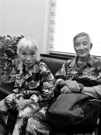 中國首位女空降兵欲捐贈畢生千萬積蓄 銀行擔心老人受騙報警