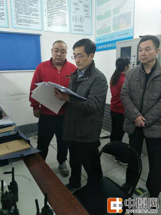 商务局安全生产检�_郑州市商务局赴文化路街道开展安全生产检查督导