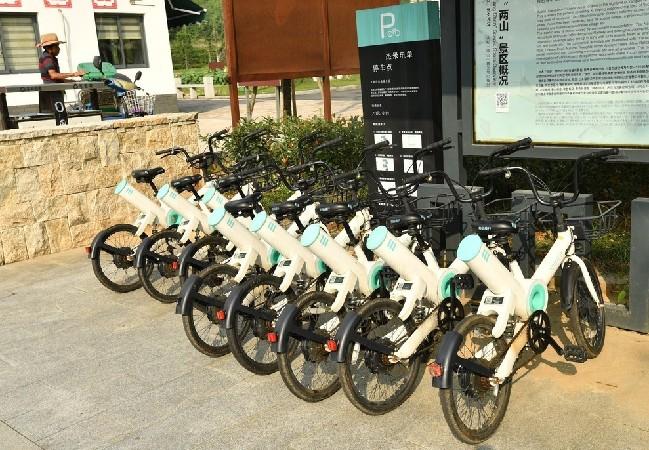 共享电动自行车停车点.JPG