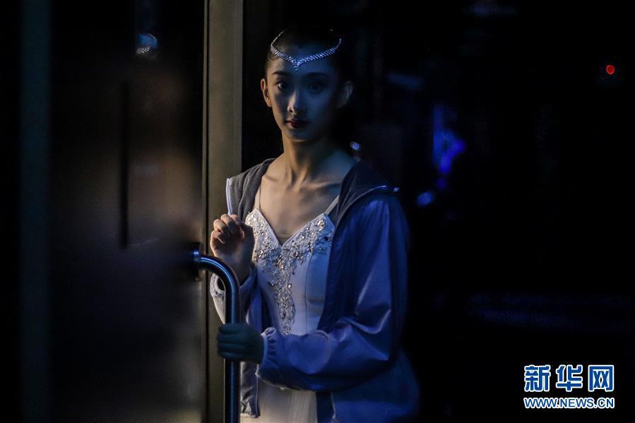 (国际)(8)中国残疾人艺术团献艺圣保罗