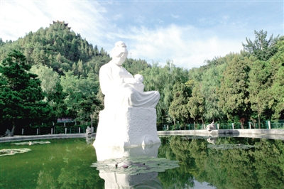 鄭州黃河文化公園管委會掛牌 講好黃河故事 打造黃河文化高地