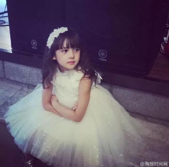 加拿大韩国混血小萝莉baylee ann boehr,洋娃娃一样可爱