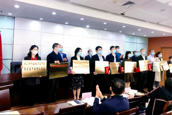 郑州市第四十七中学:名师培育结硕果 花开飘香满四园